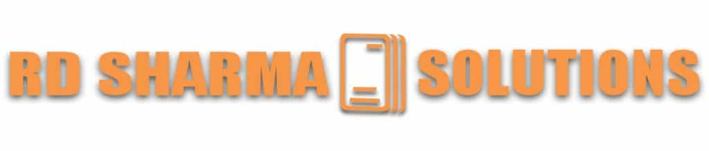 RD Sharma Solutions for Class 6, 7, 8, 9, 10, 11 & 12 Maths