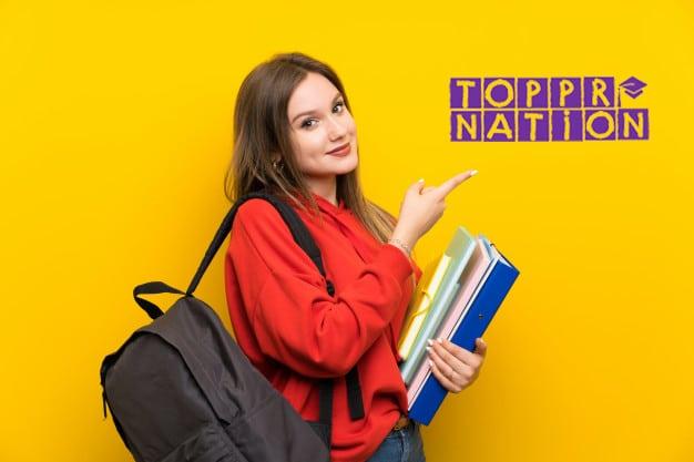 toppr nation banner